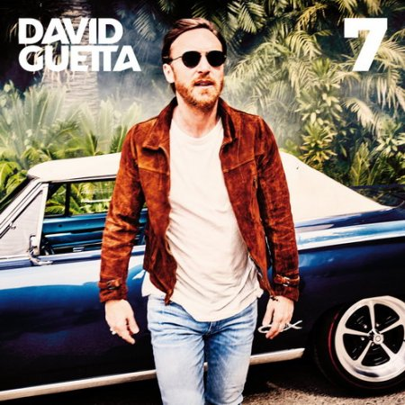 David Guetta - Blame It On Love (Feat. Madison Beer) (2018)