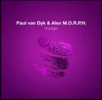 Paul van Dyk & Alex M.O.R.P.H. - Voyager (Extended Mix) (2019)