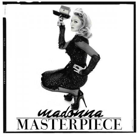 Madonna - Masterpiece (Ruslan Mishin Radio Remix) (2018)