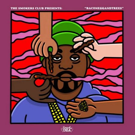 Smoke DZA - Repeat The Process (2019)
